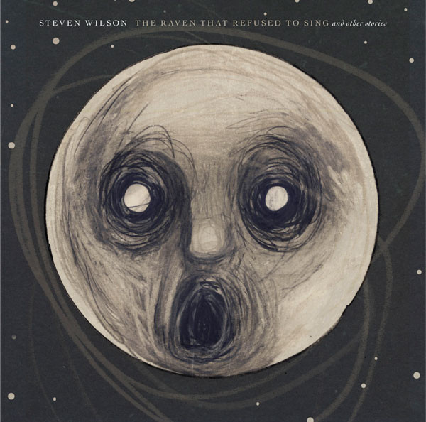 Wilson, Steven The Raven That Refused To Sing (And Other Stories) CD