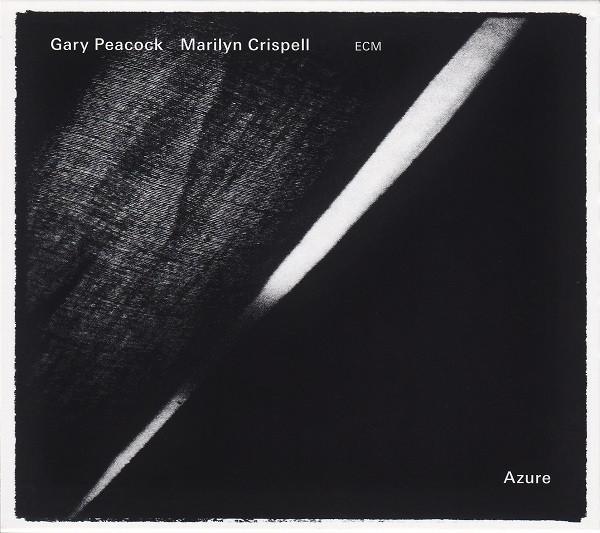 Gary Peacock / Marilyn Crispell Azure Vinyl