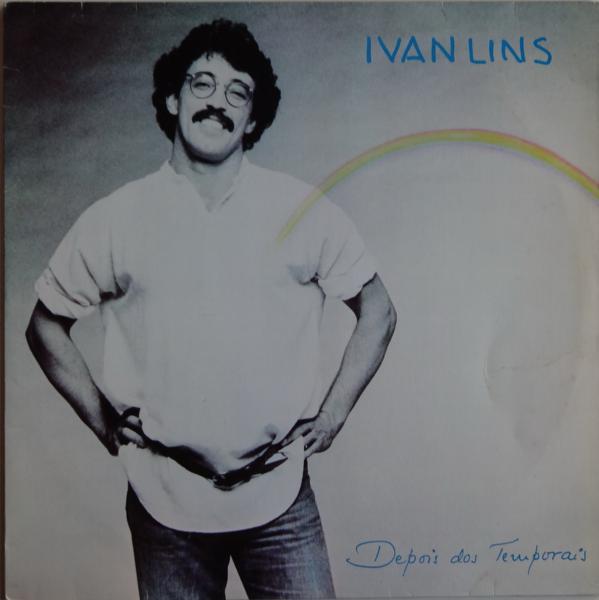 Ivan Lins Depois Dos Temporais