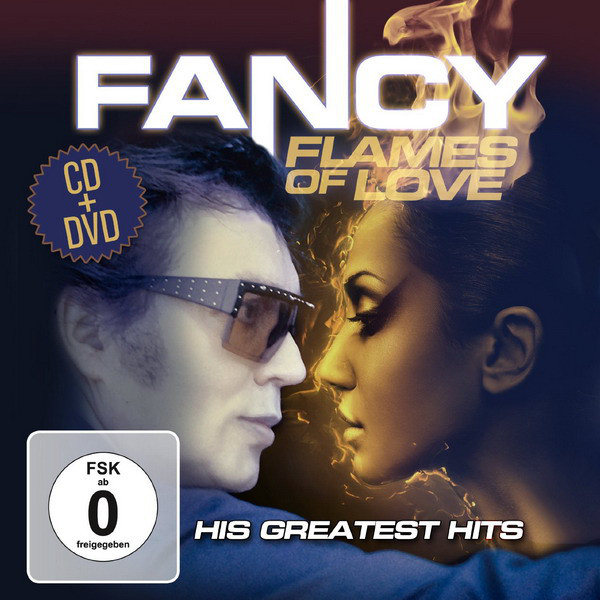 Fancy Flames Of Love - His Greatest Hts