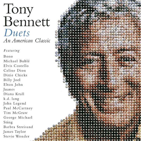 Bennet Duets (An American Classic) CD