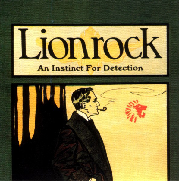 Lionrock An Instinct For Detection