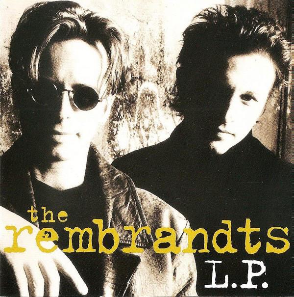 The Rembrandts L.P.