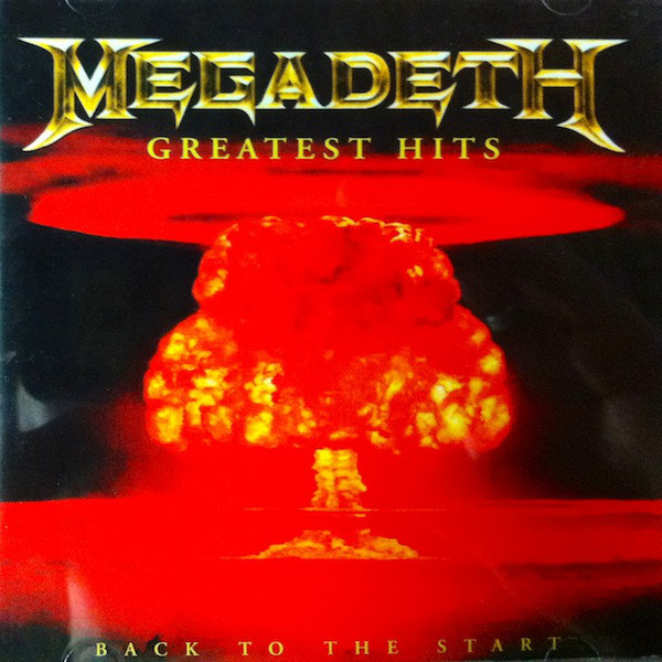 Megadeth Greatest Hits