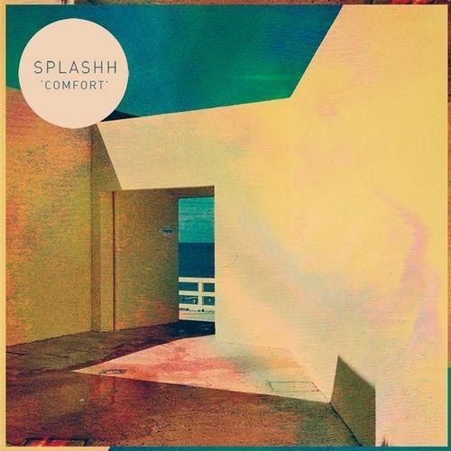Splashh Comfort Vinyl