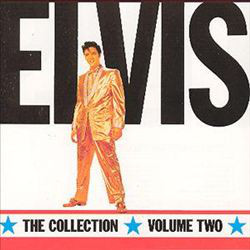 Elvis The Collection Volume 2 CD