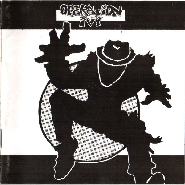 Operation Ivy Operation Ivy
