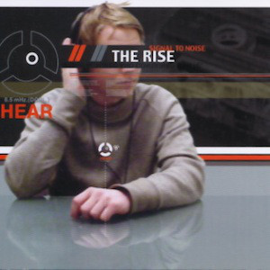 The Rise Signal To Noise Vinyl