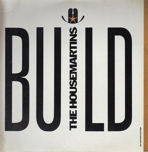The Housemartins Build Vinyl