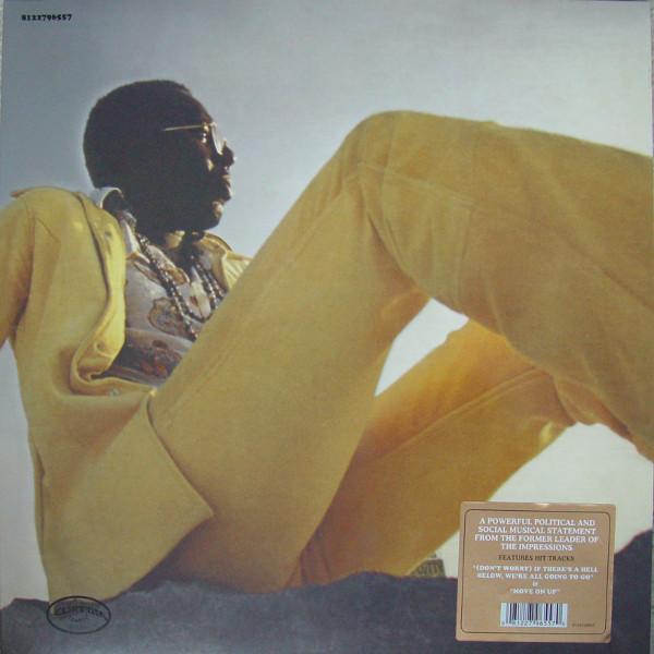 Mayfield, Curtis Curtis Vinyl