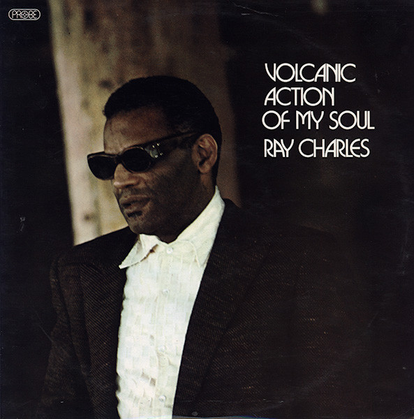 Charles Ray Volcanic Action Of My Soul