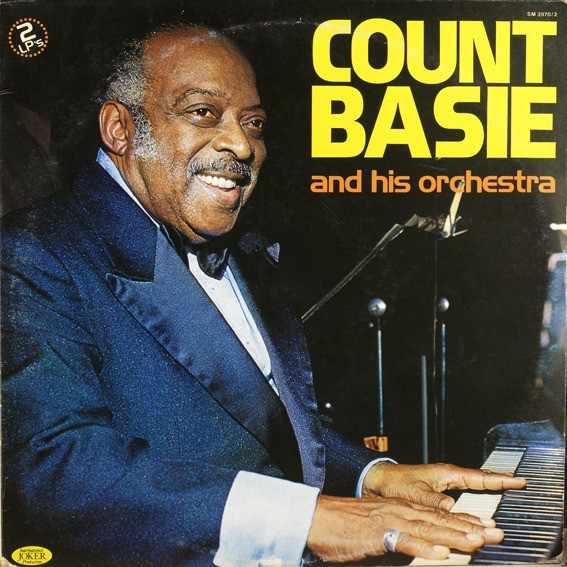 Count Basie Count Basie And His Orchestra