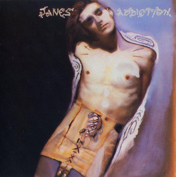 Jane's Addiction Jane's Addiction