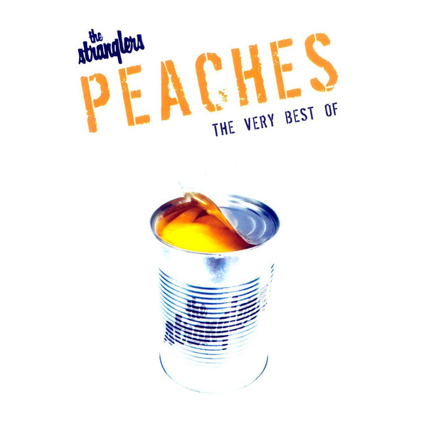 Stranglers (The) Peaches - The Very Best Of The Stranglers CD