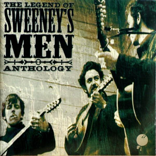 Sweeny's Men The Legend Of Sweeney's Men Vinyl