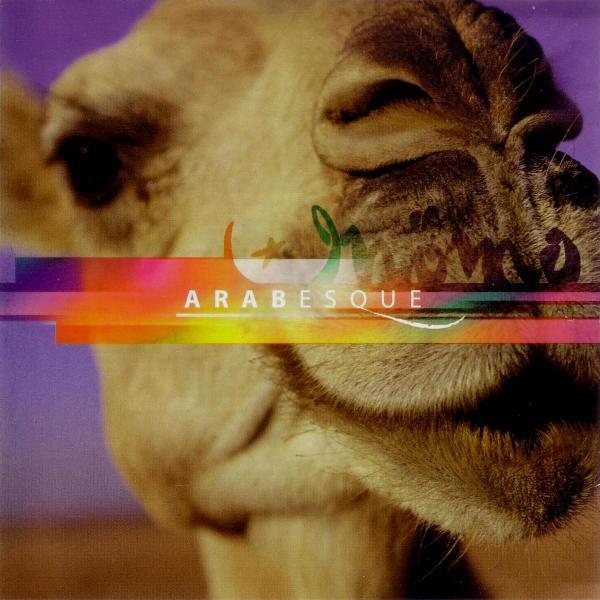 Various Arabesque CD