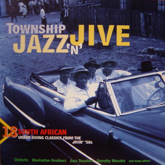 Various Township Jazz'N'Jive