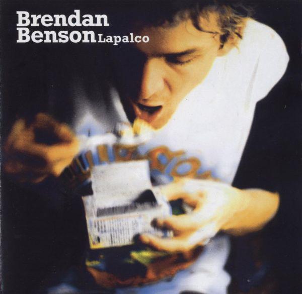 Benson, Brendan Lapalco