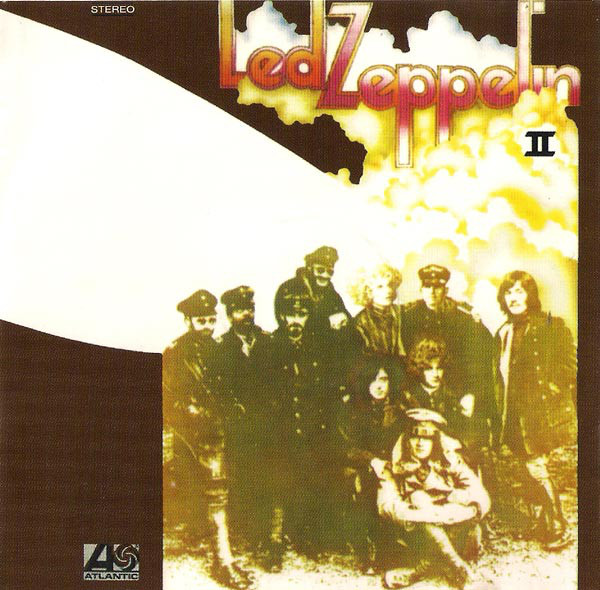 Led Zeppelin II (2)