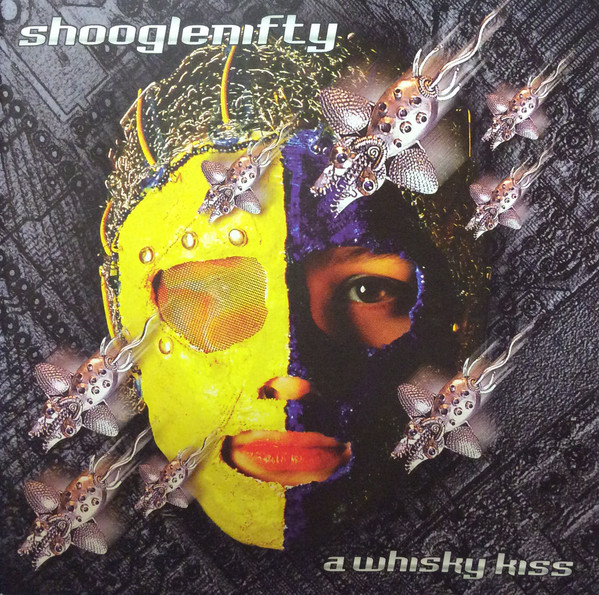 Shooglenifty A Whisky Kiss