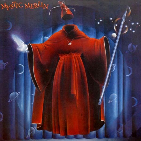 Mystic Merlin Mystic Merlin