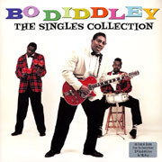 Diddley, Bo The Singles Collection Vinyl