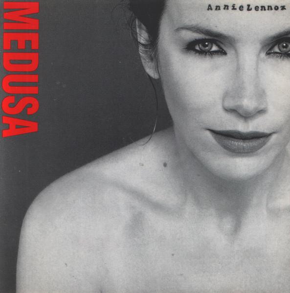Lennox, Annie Medusa Vinyl