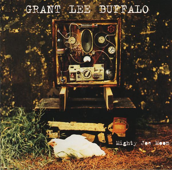 Buffalo, Grant Lee Mighty Joe Moon