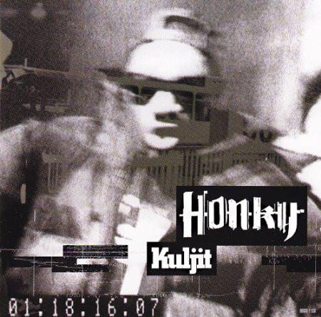 Honky Kuljit CD