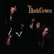 Black Crowes (The) Shake Your Money Maker