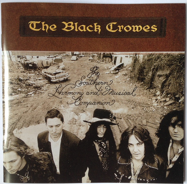 Black Crowes (The) The Southern Harmony And Musical Companion