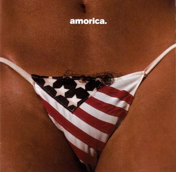 Black Crowes (The) Amorica
