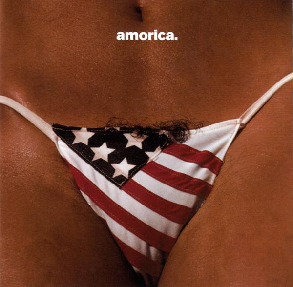 Black Crowes (The) Amorica Vinyl