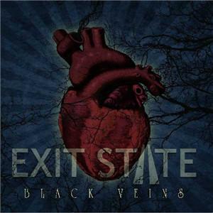 Exit State Black Veins