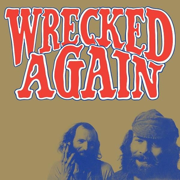 Chapman, Michael Wrecked Again Vinyl