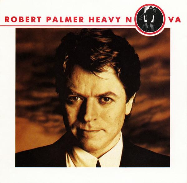 Palmer, Robert Heavy Nova