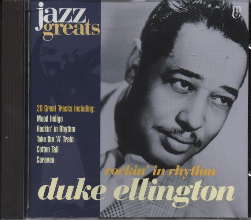 Ellington, Duke Jazz greats
