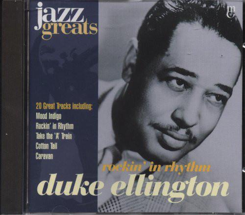 Ellington, Duke Jazz greats Vinyl