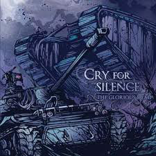 Cry For Silence The Glorious Dead