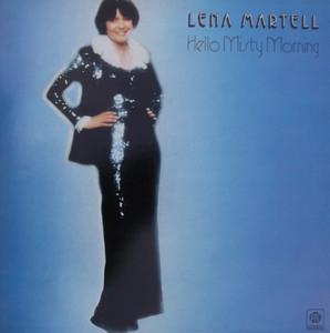 Lena Martell Hello Misty Morning Vinyl