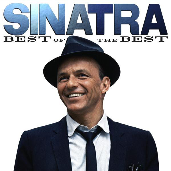 Sinatra, Frank Best Of The Best