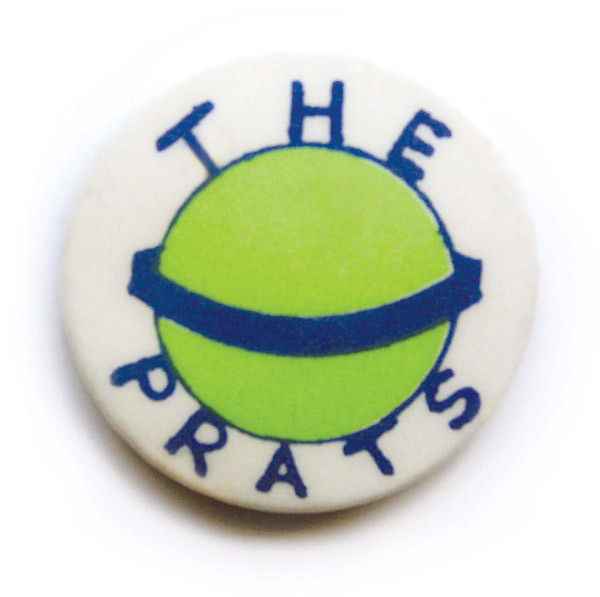 Prats (The) Now That's What I Call Prats Music Vinyl