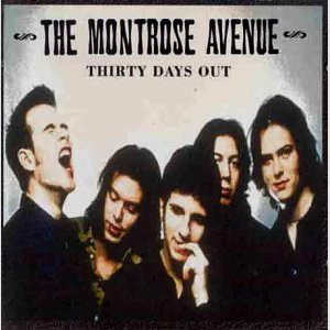 The Montrose Avenue Thirty Days Out