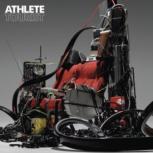 Athlete Tourist CD