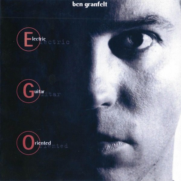 Granfelt, Ben E.G.O. Vinyl