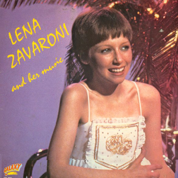 Zavaroni, Lena Lena Zavaroni And Her Music