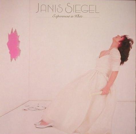 Siegel, Janis Experiment In White Vinyl