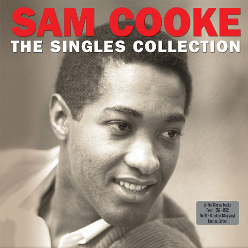 Cooke, Sam Sam Cooke The Singles Collection
