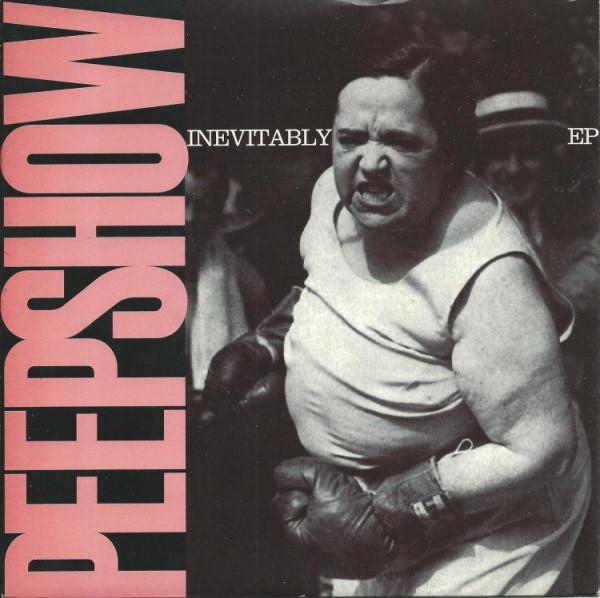 Peepshow Inevitably EP