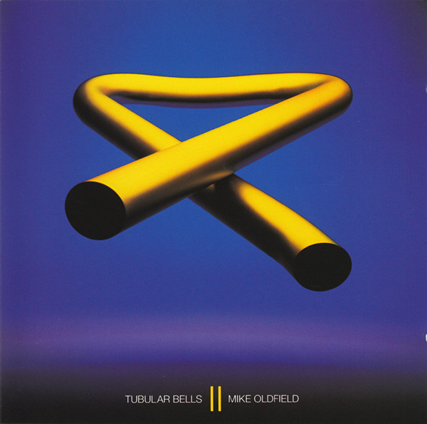 Oldfield, Mike Tubular Bells II